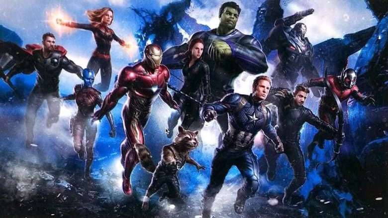 All Avengers 4 rumors and spoilers leaked so far