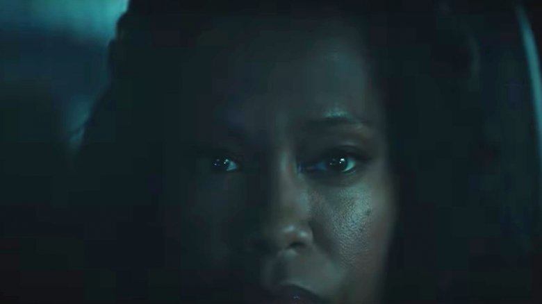 Regina King as Angela Abar in HBO's Watchmen teaser trailer
