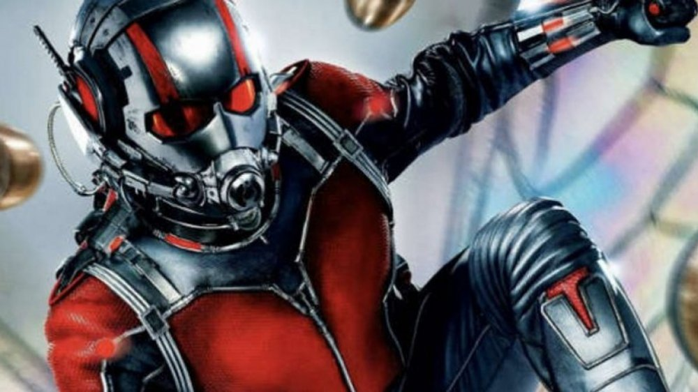 Ant-Man 3 release date, cast and plot