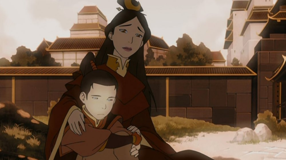 Avatar The Last Airbender S Top Unanswered Questions