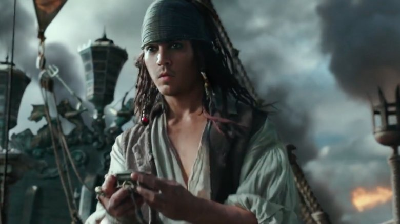 Easter Eggs In Pirates Of The Caribbean 5