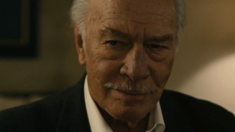 Christopher Plummer The Girl with the Dragon Tattoo