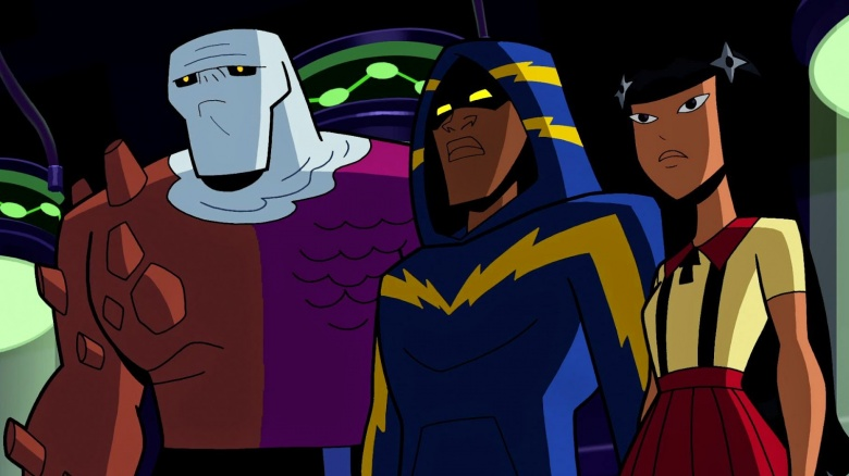 Comic book characters that need their own TV show