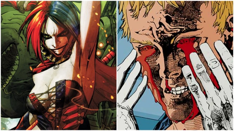 Comic universes that would blow the MCU away