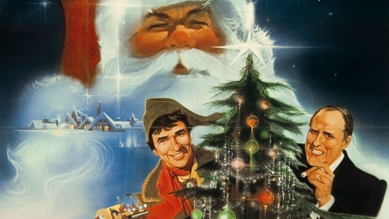 another christmas movie that failed to win over the critics but went on to become an annual cult tradition anyway santa claus the movie is a garish blend - Classic Christmas Movie