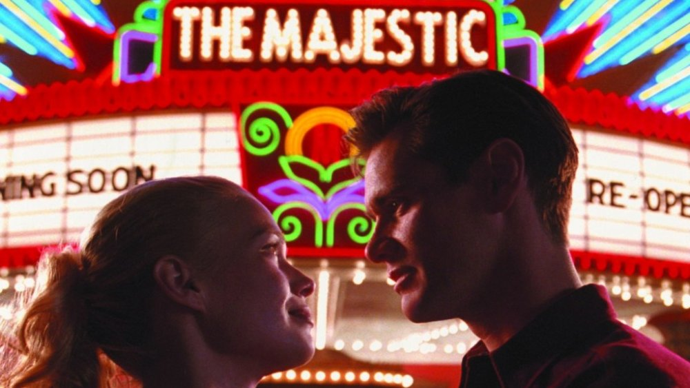 Jim Carrey The Majestic