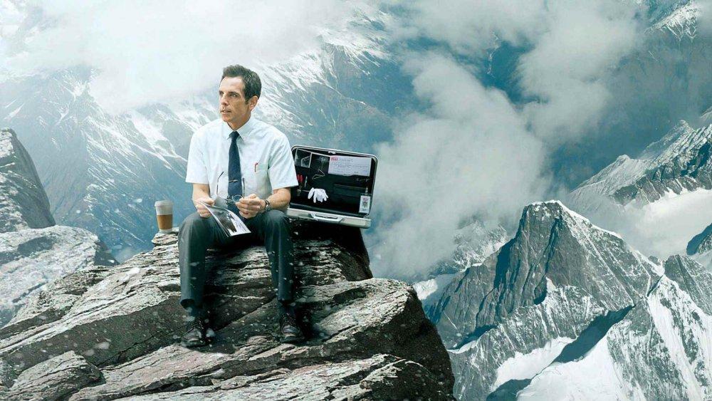 Ben Stiller in The Secret Life of Walter Mitty