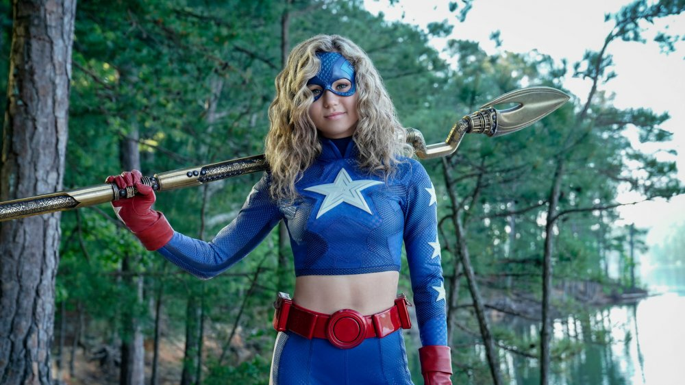 DCs Stargirl Exclusive Trailer _ The CW