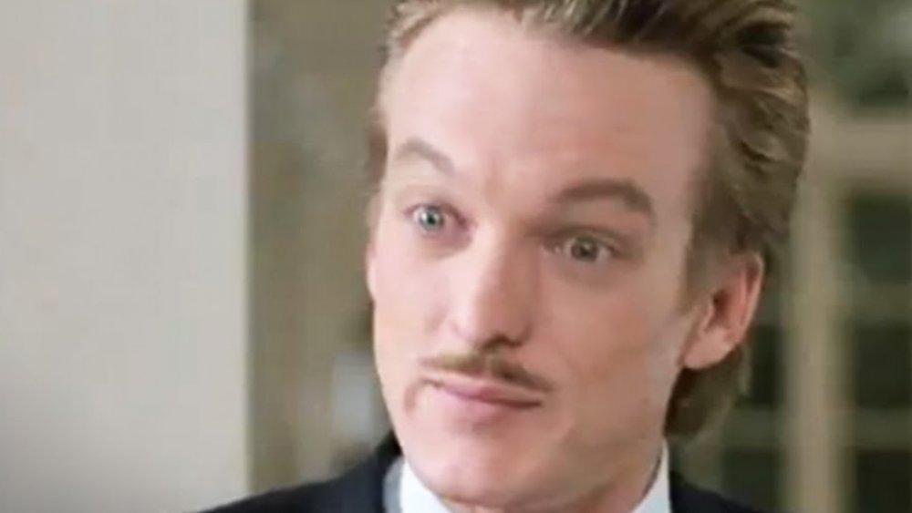 Jonathan Schmock in Ferris Bueller's Day Off