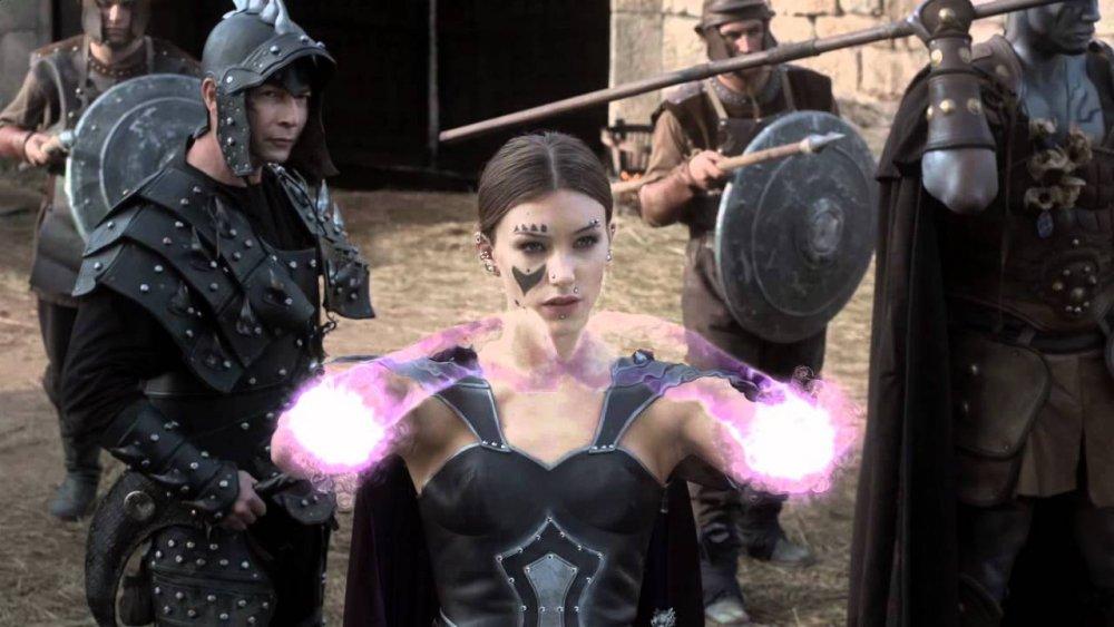 Os fãs de Dungeons & Dragons acabaram de receber uma super notícia: Uma série de TV 1