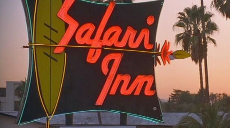 Safari Inn in Apollo 13