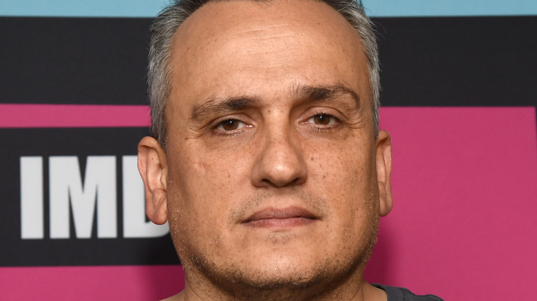 Joe Russo reveals his feelings about the Snyder Cut - Looper
