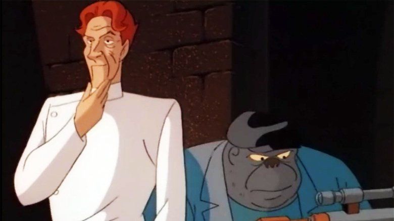 Every Batman The Animated Series Villain Ranked