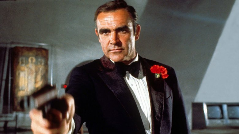 Every James Bond movie ranked worst to best