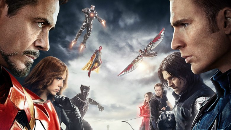 Every MCU movie ranked worst to best