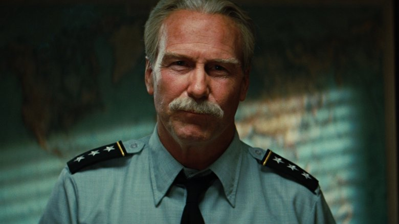 Thunderbolt Ross MCU