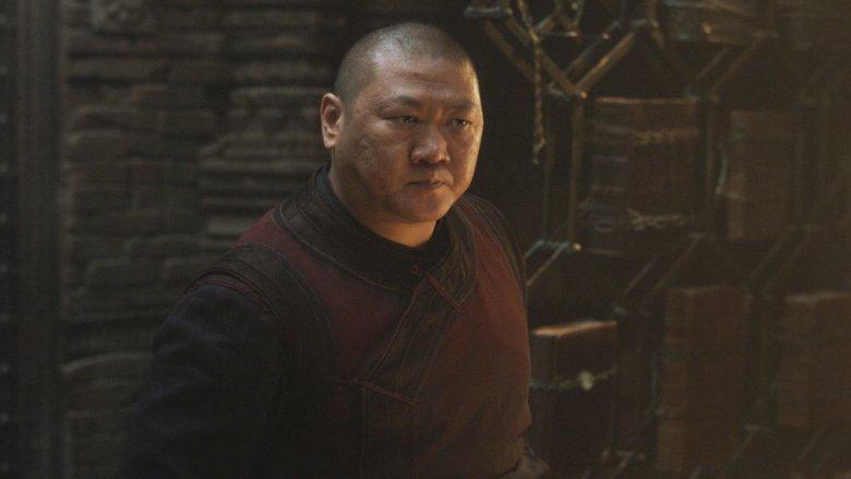 Wong looking ahead