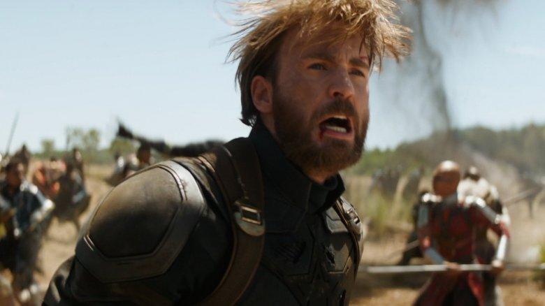 Every Superhero In Avengers: Infinity War