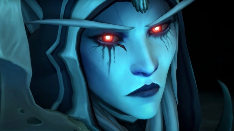 Everything You Need To Know About World Of Warcraft: Shadowlands – Chains Of Domination
