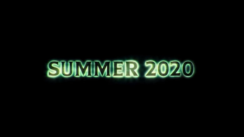 New Releases 2020.Ghostbusters Afterlife Release Date Cast Trailer