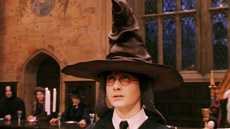Harry Potter movie