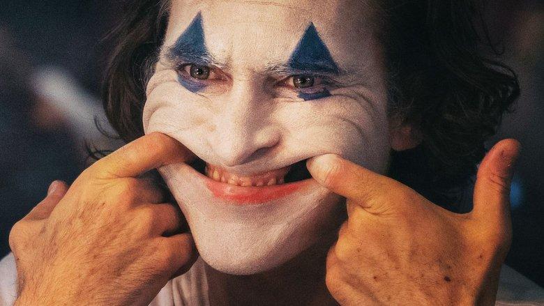 Heath Ledger Vs Joaquin Phoenix Poll: Jack Nicholson Joker No Makeup
