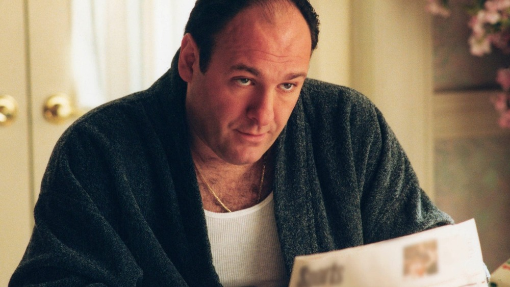 Here's how you can watch every season of The Sopranos