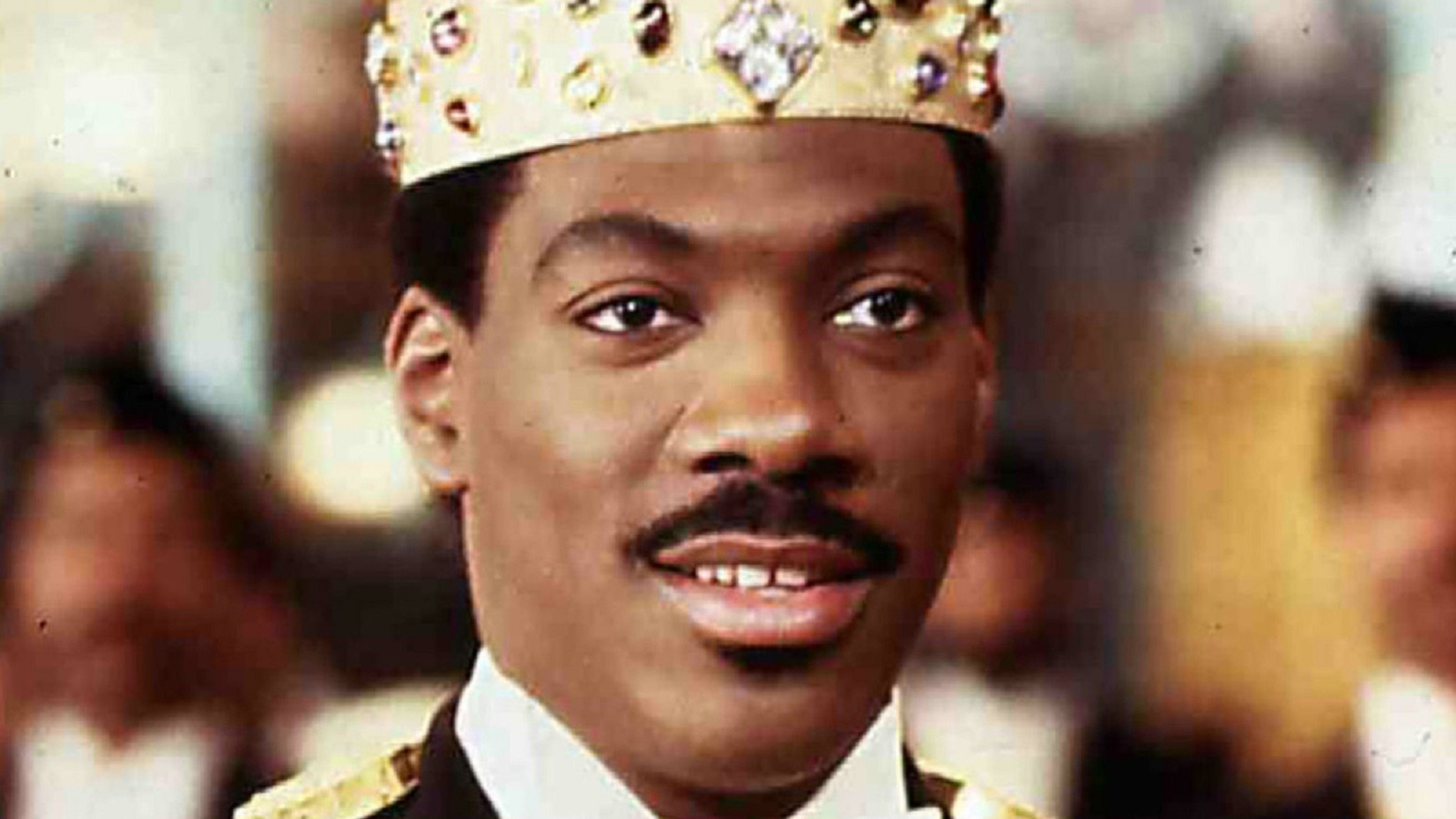 coming to america - photo #10