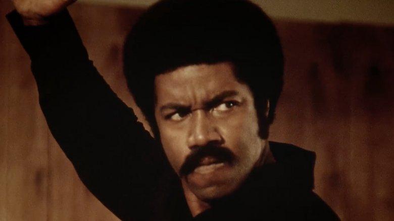 Michael Jai White in Black Dynamite