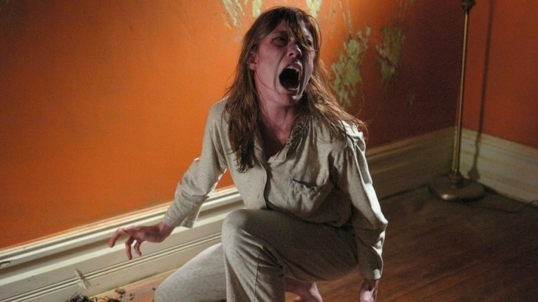 Horror roles that really messed up the actors