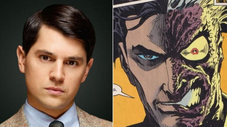How Gotham's characters should really look