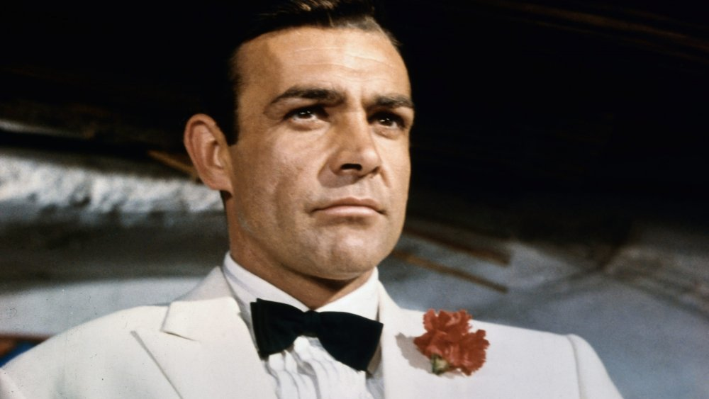 How Ian Fleming really felt when Sean Connery was cast as James Bond