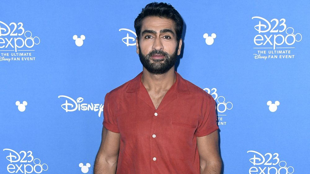 How Kumail Nanjiani got ripped for The Eternals