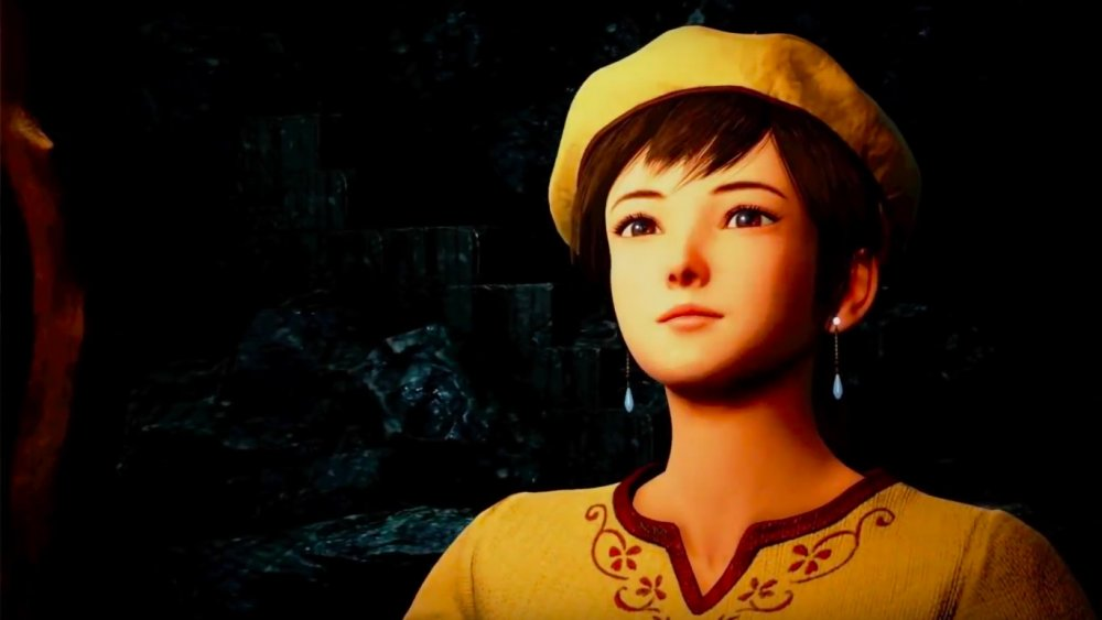 how long does it take to beat shenmue 3. Black Bedroom Furniture Sets. Home Design Ideas