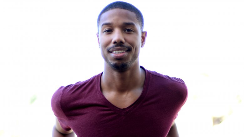 promo code wholesale online special section How Michael B. Jordan got ripped for Hollywood