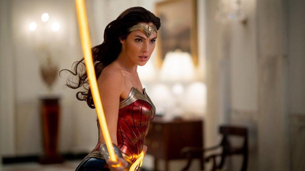 How Much Will Wonder Woman 1984 Cost On Hbo Max