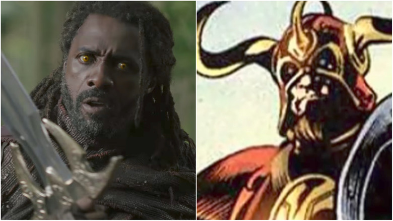 How Thor Ragnarok Characters Should Really Look