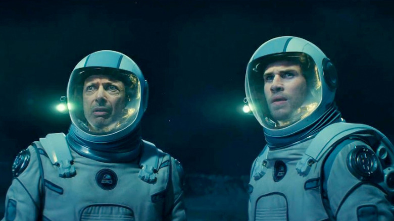 Is Independence Day: Resurgence Roland Emmerich's worst movie?