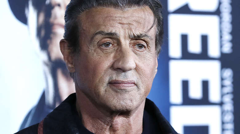 Is Sylvester Stallone done playing Rocky Balboa?