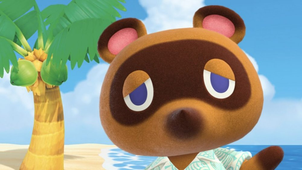 Is Tom Nook From Animal Crossing A Bad Guy