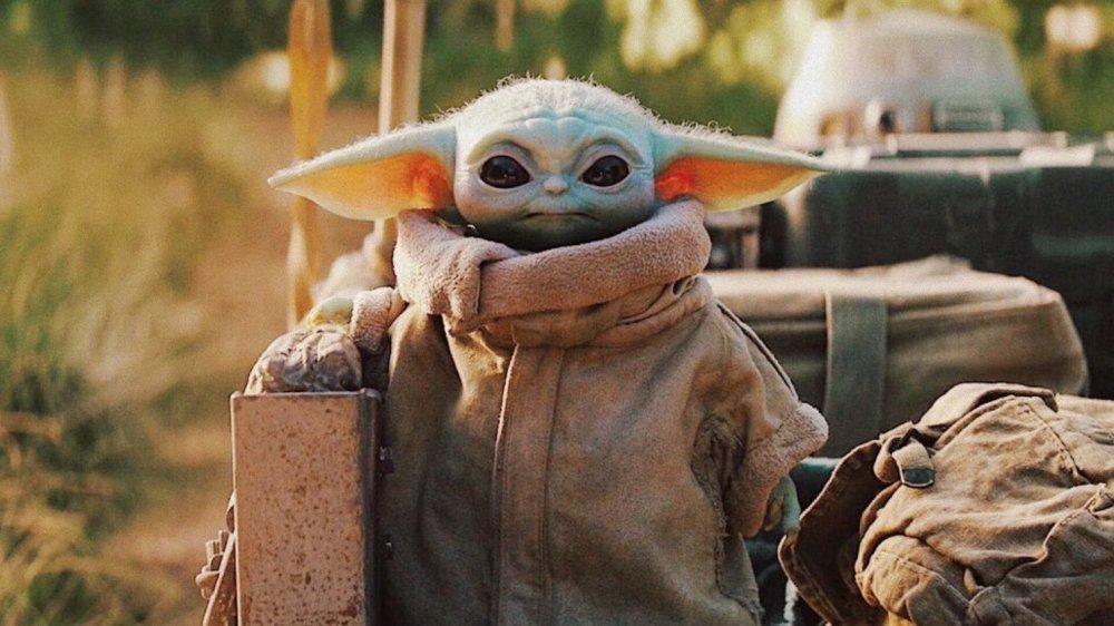 J.J. Abrams talks Baby Yoda