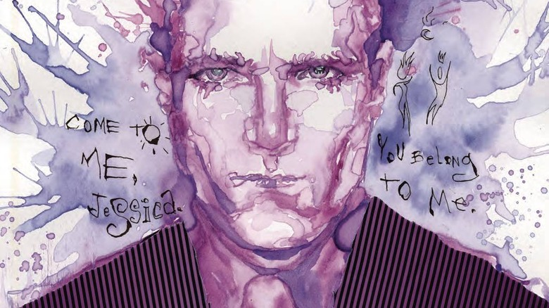 Killgrave, the Purple Man