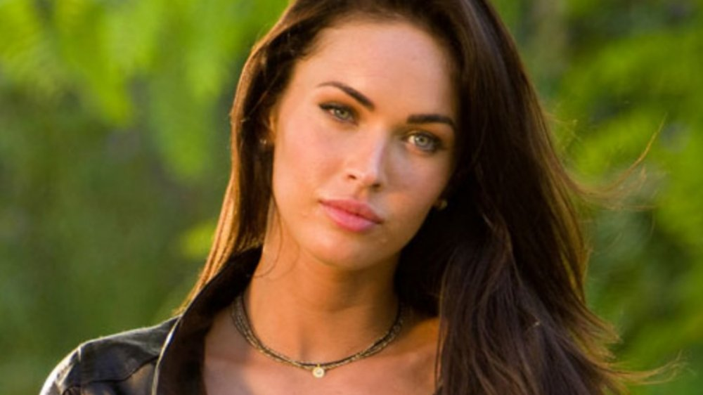 Megan Fox's regret about her time as a Transformers star
