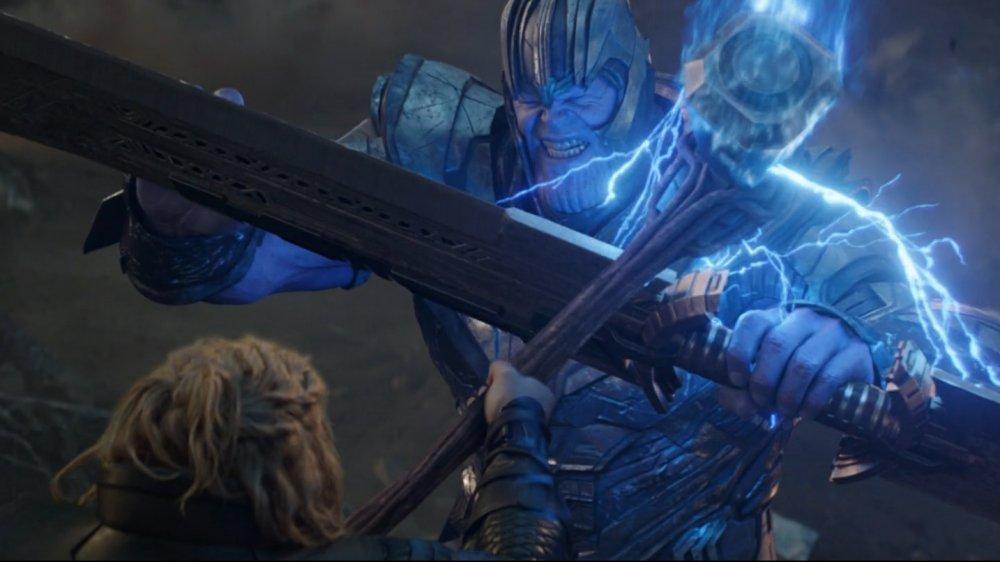 Josh Brolin in Avengers: Endgame