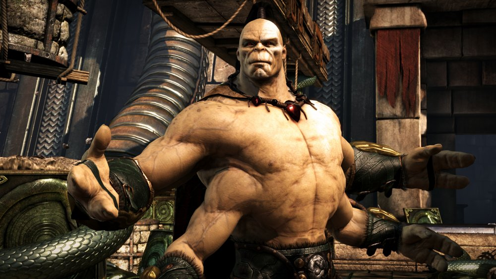 Mortal Kombat Myths That Became Reality