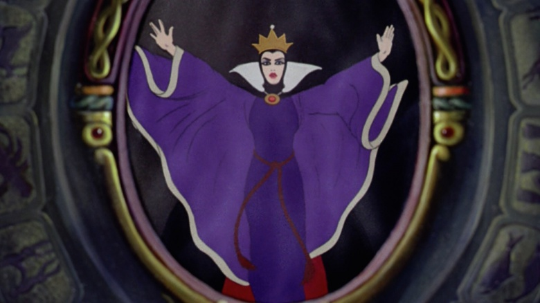 Mirror On The Wall Who Is Fairest Of Them All