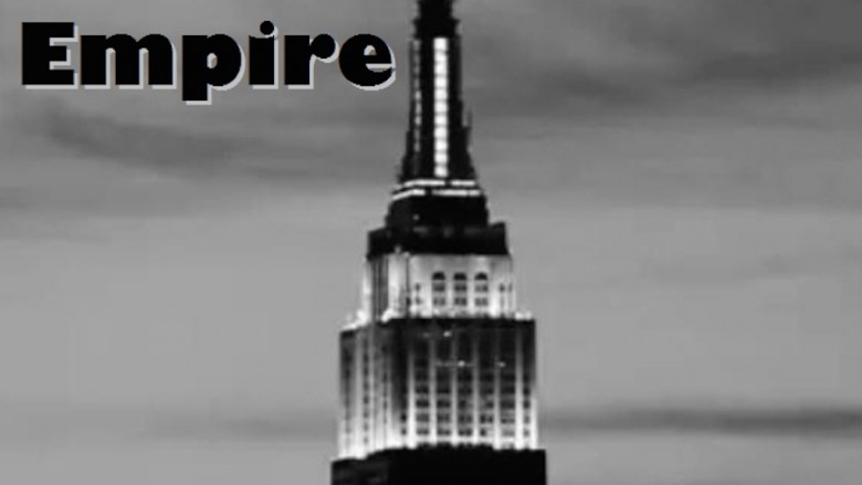 Empire State Building Film Warhol