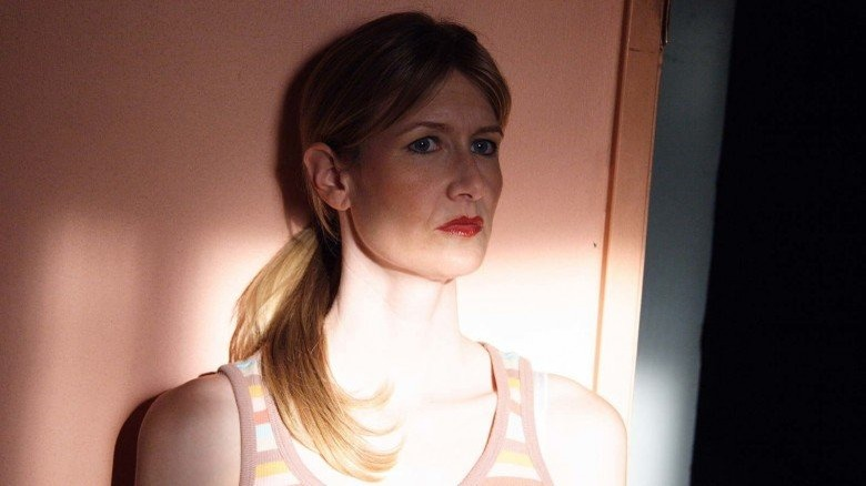 Laura Dern in Inland Empire