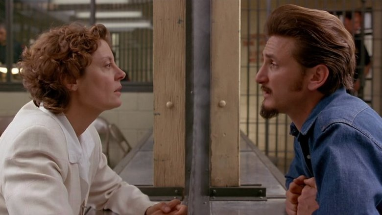 Susan Sarandon and Sean Penn in Dead Man Walking
