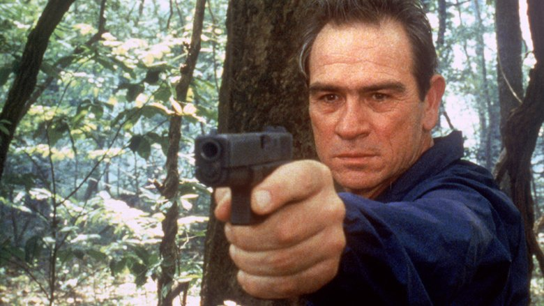 Tommy Lee Jones in U.S. Marshals